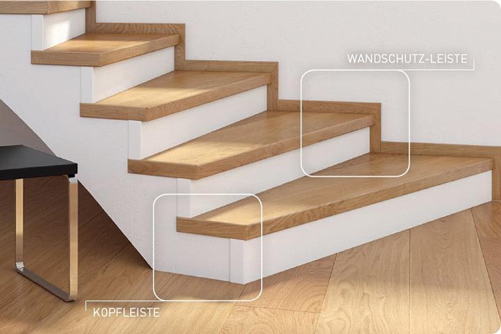 Stiegen und treppenl sungen for Raumgestaltung huppert gmbh